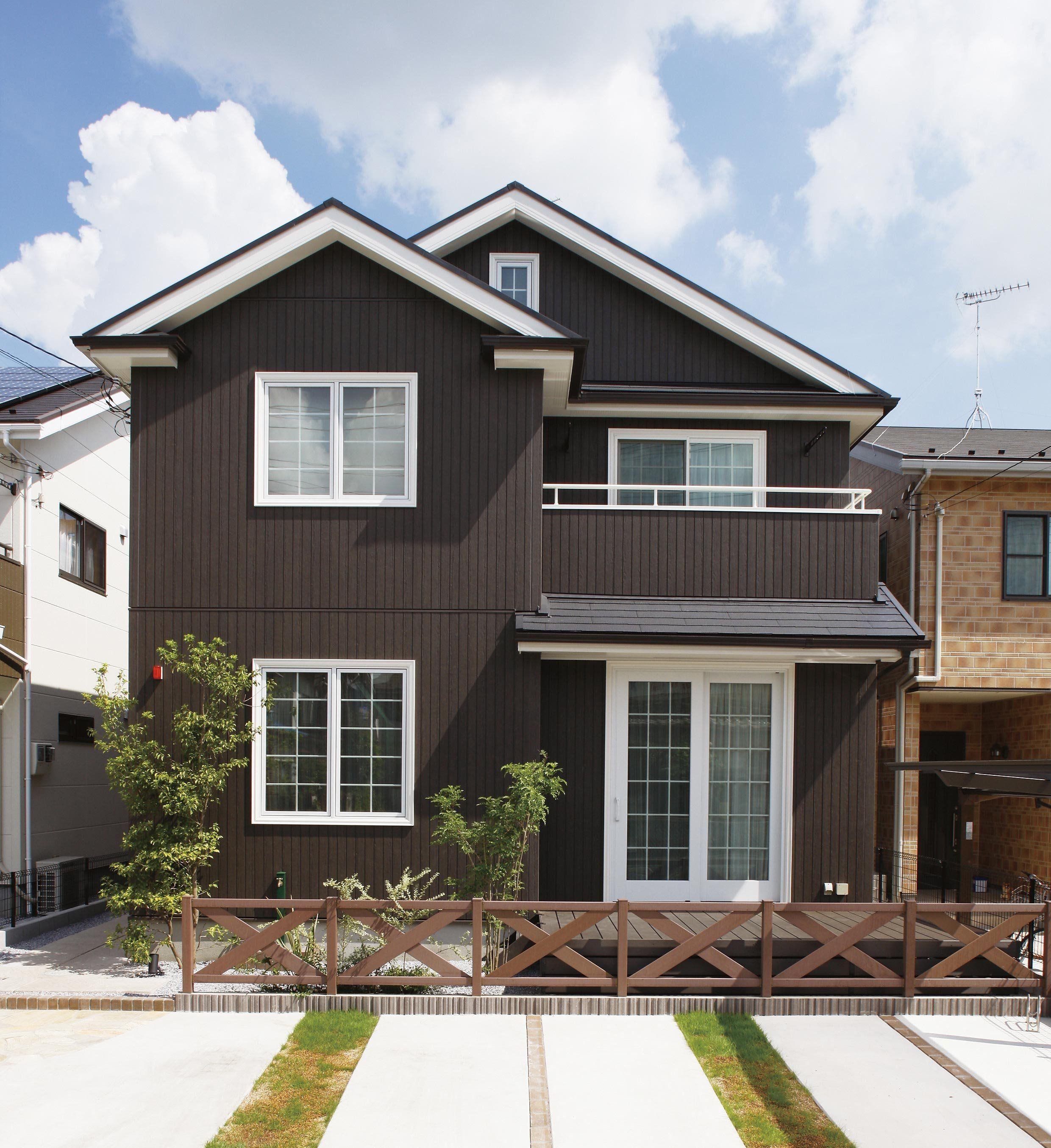 東松山市の注文住宅・リフォーム|東上建設