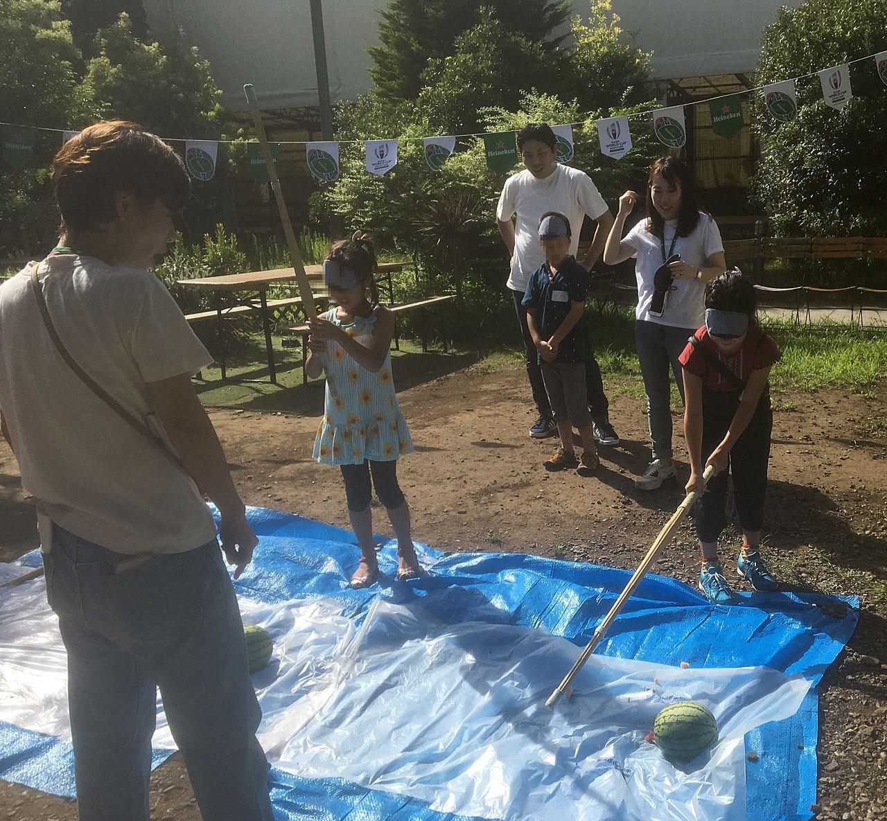 ピタットハウス 夏イベント