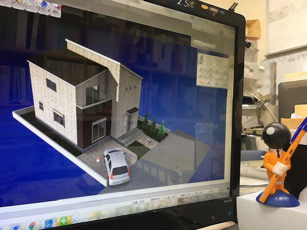 3D-CAD②