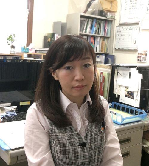 山崎 美紗恵
